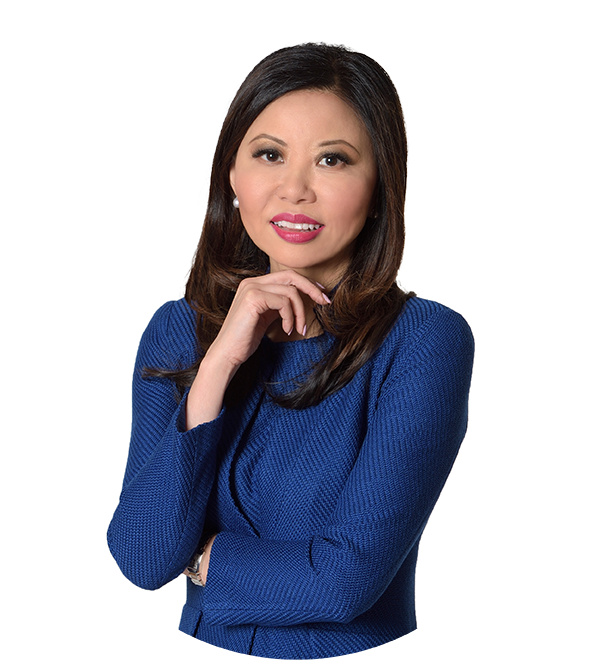 Amy Yun Zhang